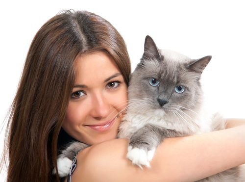 Amazing Benefits of Owning a Pet
