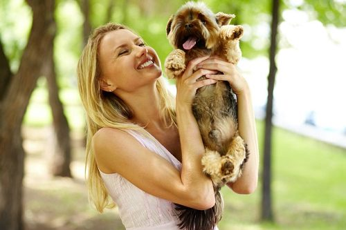 7 Characteristics That Dog Owners Share