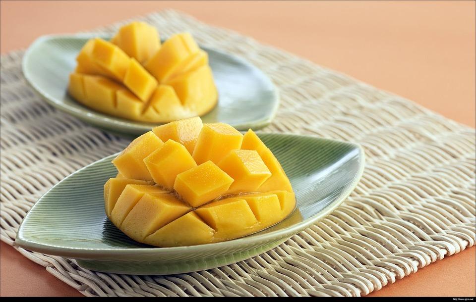 Four Mango